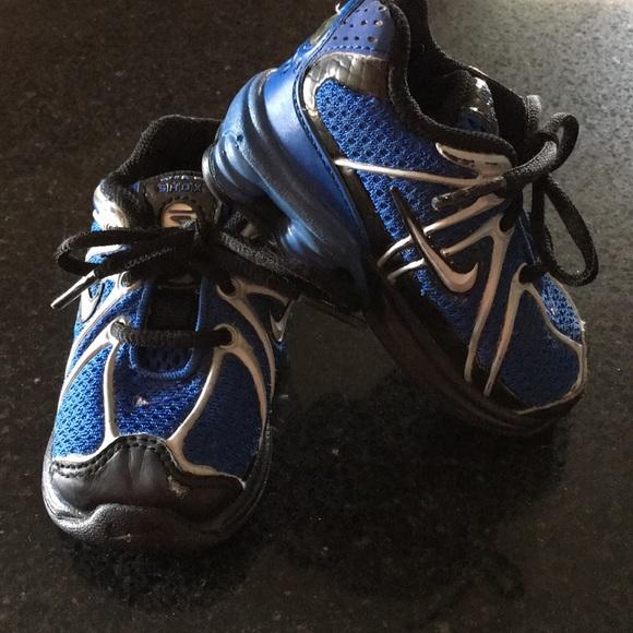 Nike Shoes | Baby Boys Nike Shox | Poshmark